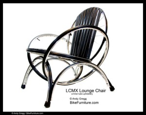 lcmx Lounge chair